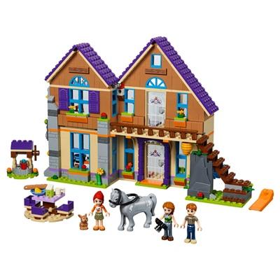 LEGO Friends Mias Hus, 41369