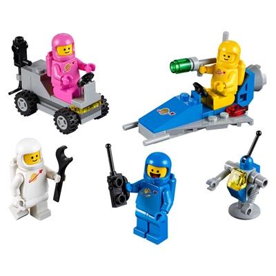 LEGO The Movie 2 Bennys Rymdstyrka, 70841