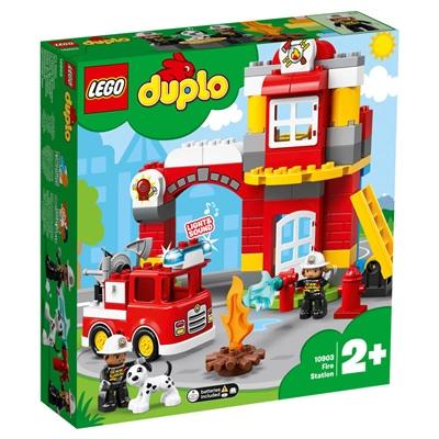 LEGO Duplo Brandstation, 10903