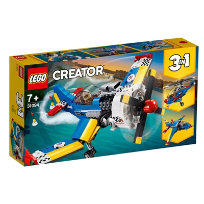 LEGO Creator Racerplan, 31094