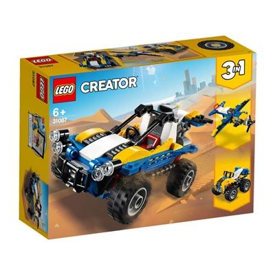 LEGO Creator Strandbil, 31087