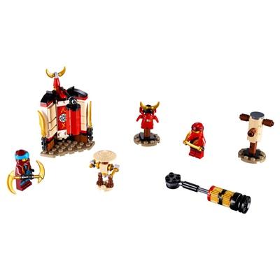 LEGO Ninjago Tempelträning, 70680
