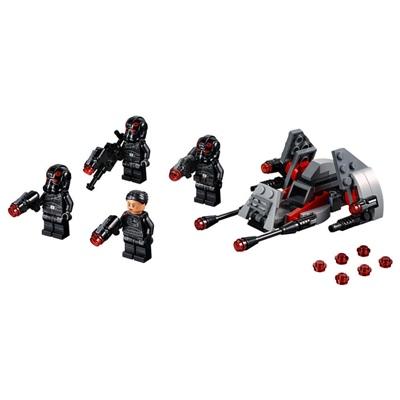 LEGO Star Wars Inferno Squad Battle Pack, 75226
