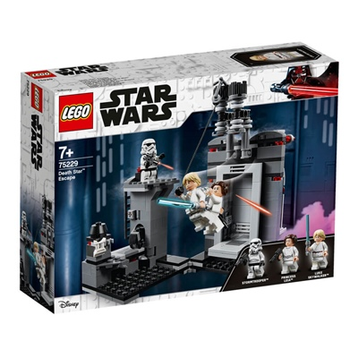 LEGO Star Wars Death Star Escape, 75229