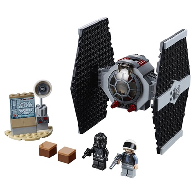 LEGO Star Wars TIE Fighter Attack, 75237