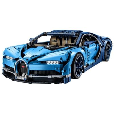 LEGO Technic Bugatti Chiron, 42083