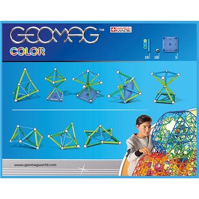 Geomag Color 35 Delar, 261G