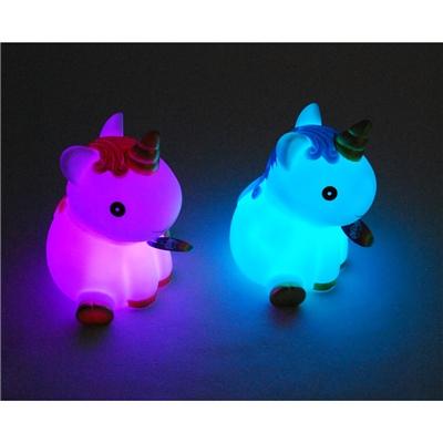 Unicorn Night Light 1 st, 59568