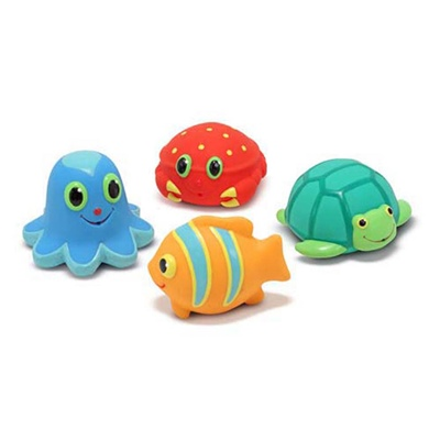 Melissa & Doug Seaside Squirters Baddjur, 16435