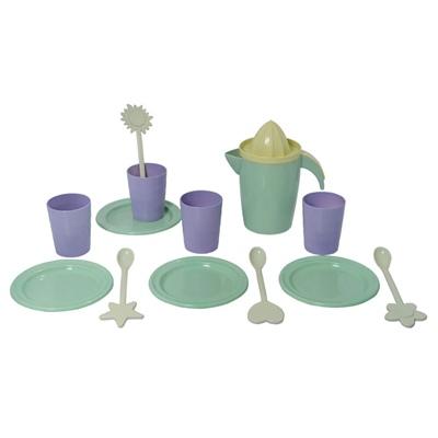 Plasto I´m Green Saftkalas för 4 Personer, 2990000ECO