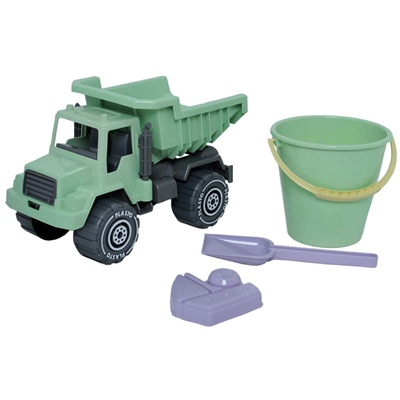 Plasto I´m Green Bilset 4 Delar, 1495000ECO