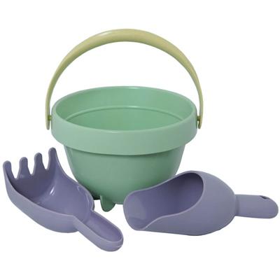 Plasto I´m Green Baby Hinkset 3 Delar, 5167000ECO