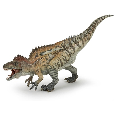 Papo Acrochantosaurus, 55062