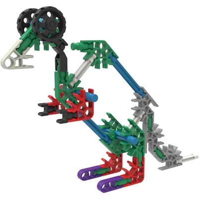 K´nex Builder Basics 35 Models, 17010