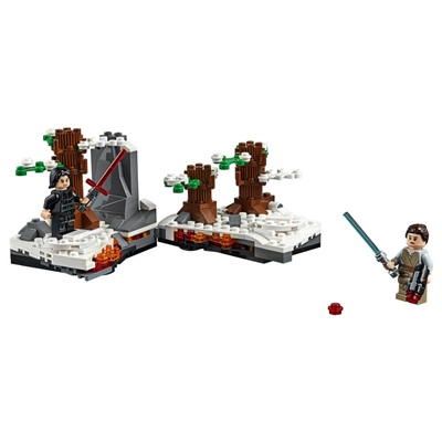 LEGO Star Wars Duel on Starkiller Base, 75236