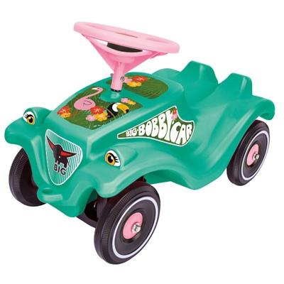 BIG Bobby Car Classic Tropic Flamingo, 56118