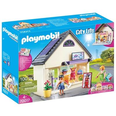 Playmobil Min Trendiga Butik, 70017