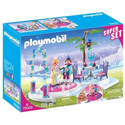 Playmobil SuperSet Prinsessbal, 70008P