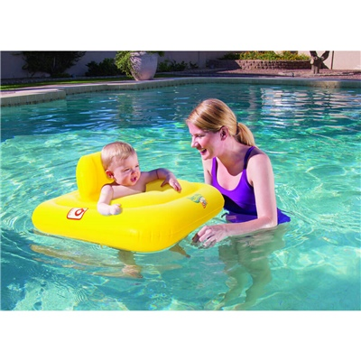 Bestway Baby Swim Support Step A, 32050