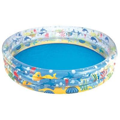 Bestway Pool 282 L Sea Creatures, 51004