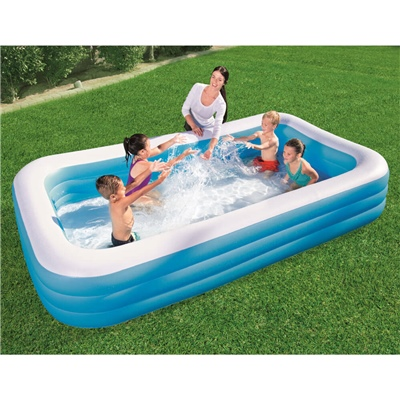 Bestway Pool 1161 L Family Pool, 54009