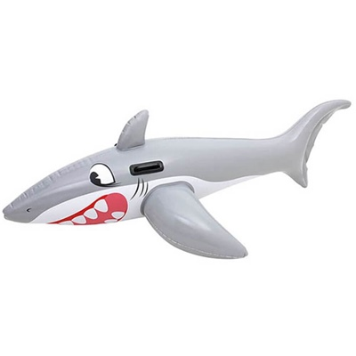 Bestway Splash and Play White Shark, 41032B