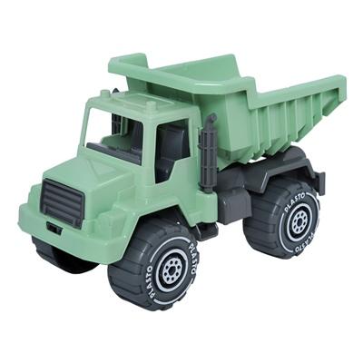 Plasto I´m Green Lastbil 30 cm, 1653000ECO