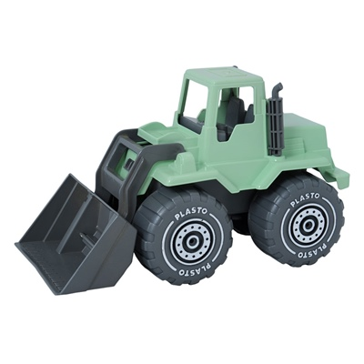 Plasto I´m Green Frontlastare 30 cm, 1655000ECO