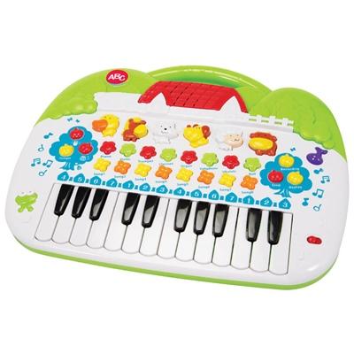 Simba ABC Animal Keyboard, 104018188