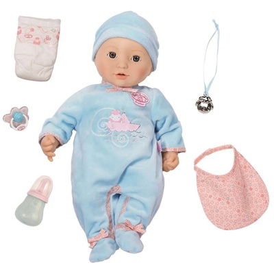 Zapf Creation New Baby Annabell Brother, 794654