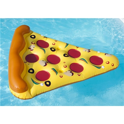Didak Pizza Slice Badmadrass 170 cm, 15504506KID