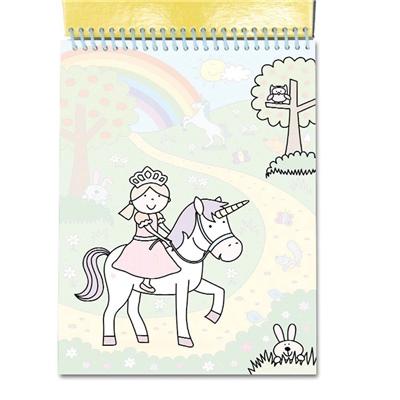 Galt Water Magic Unicorns, 1005152