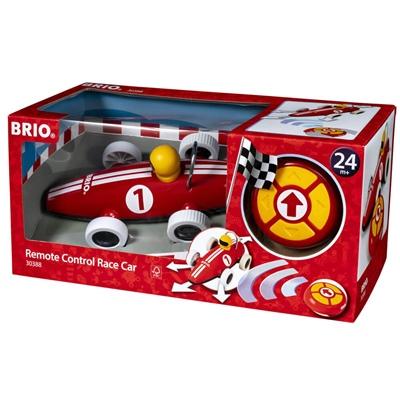 BRIO Fjärrstyrd Racerbil - Årets Småbarnsleksak 2019, 30388