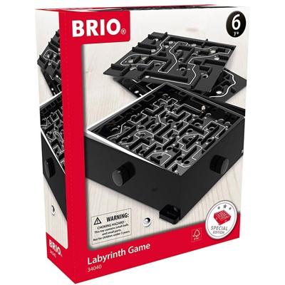 BRIO Labyrinth Special Edition Black, 34040