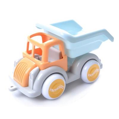 Viking Toys Ecoline Tipplastbil Jumbo, 74201250