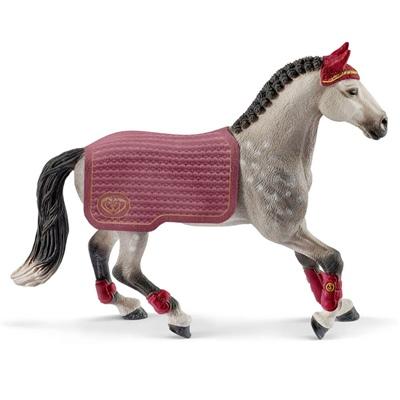 Schleich Horse Club Trakehnare Sto Ridtävling, 42456
