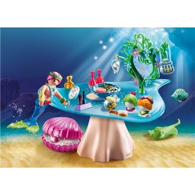 Playmobil Skönhetssalong med Juvelskrin, 70096