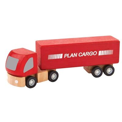 PlanToys Cargo Truck, 6006PT