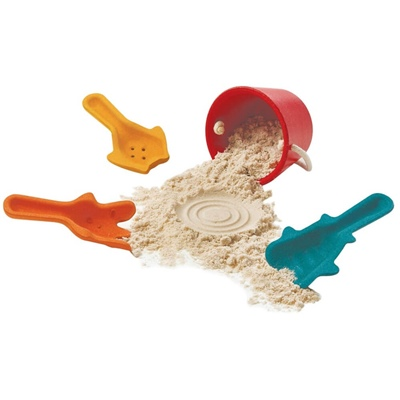 PlanToys Sand Play Set, 5803PT