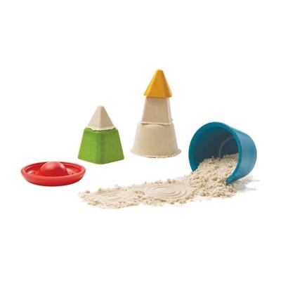 PlanToys Creative Sand Play, 5804PT