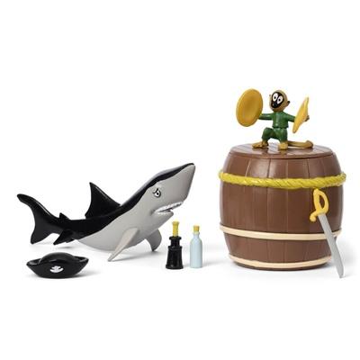 Micki Pippi Pirattillbehör, 44.3801