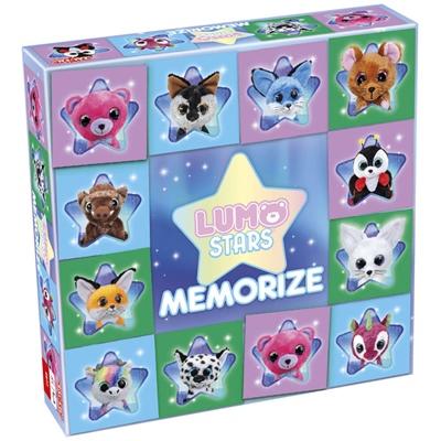 Tactic Lumo Stars Memo, 55849