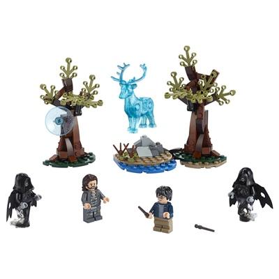 LEGO Harry Potter Expecto Patronum, 75945