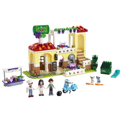 LEGO Friends Heartlake Citys Restaurang, 41379
