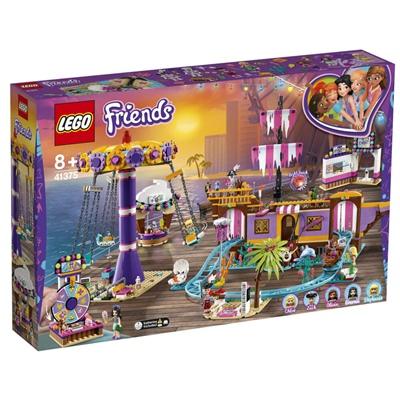 LEGO Friends Heartlake Citys Nöjespir, 41375