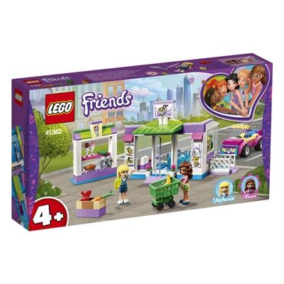 LEGO Friends Heartlake Citys Stormarknad, 41362
