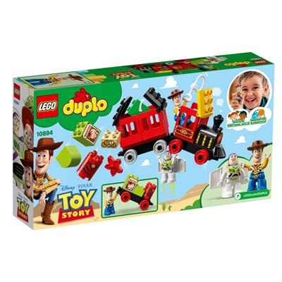 LEGO Duplo Toy Story Tåget, 10894L