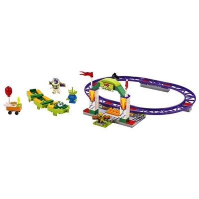 LEGO Juniors Disney Pixar Toy Story 4 Spännande Bergochdalba, 10771