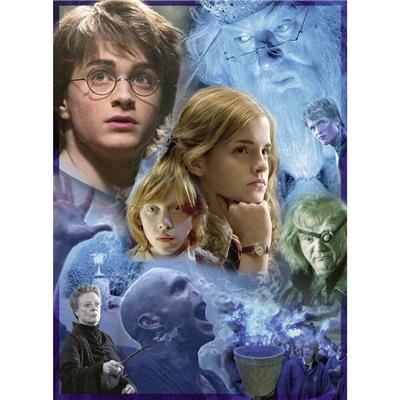 Ravensburger Pussel 500 Bitar Harry Potter at Hogwarts, 148219