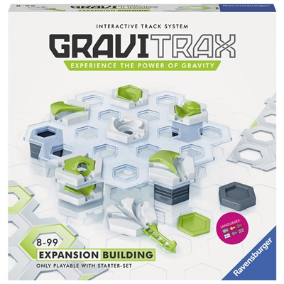 Ravensburger GraviTrax Expansion Building, 276103